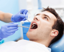 7 Signs That You Need a Dentist