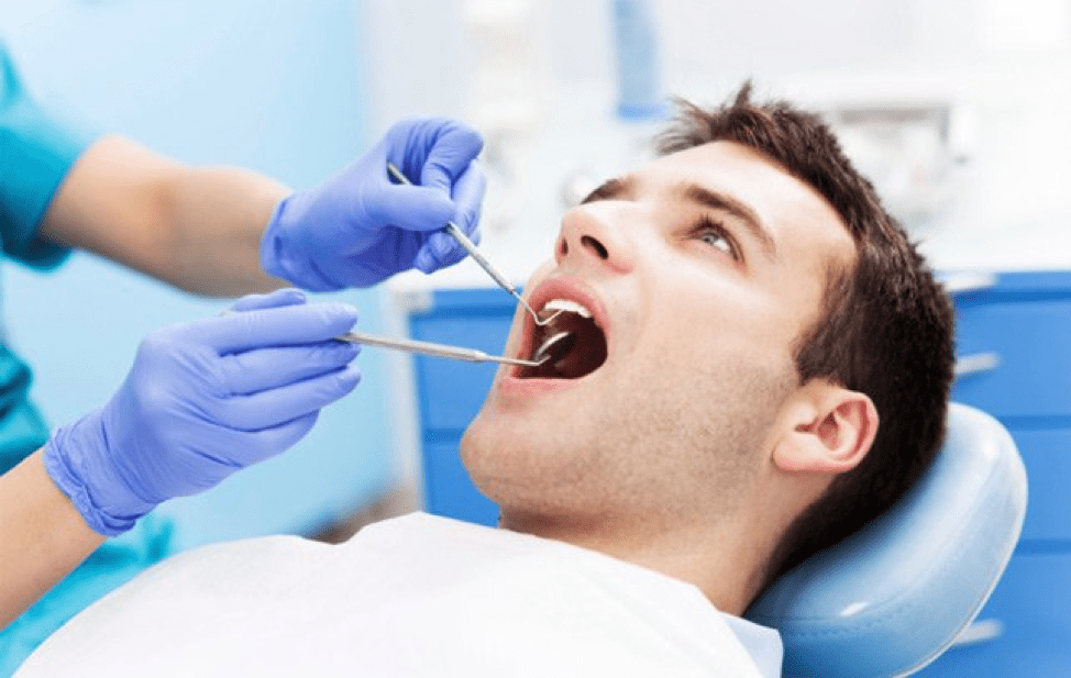 Signs that You Need a Dentist