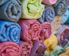 5 Popular and Often Used Fabrics Of Today