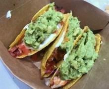 Taqado Mexican Kitchen Dubai Mall