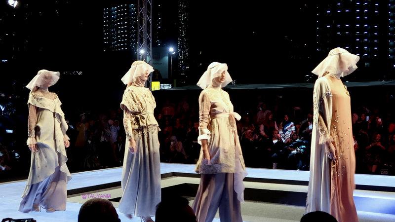 modest fashion week, dubai blogger, filipino blogger, dubai fashion blogger,