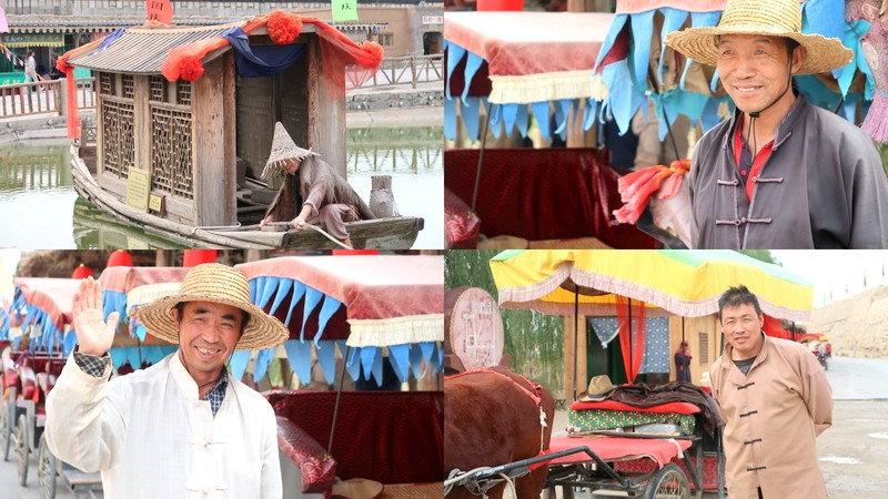 Zhenbeibao West Movie City, Yinchuan Ningxia China, dubai blogger, travel blogger, filipino blogger, filipino in dubai, china blogger