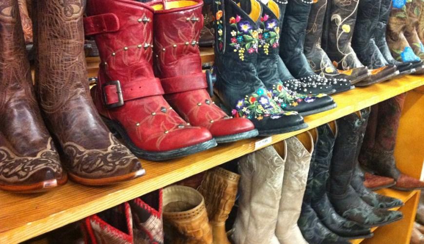 Women Need a Pair of Cowboy Boots, dubai blogger, filipino blogger,