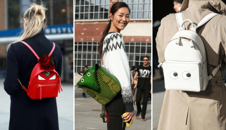 ROSEGAL Fashionable Bags, dubai blogger, filipino blogger, model backpack, blogger bags 1 9.11.36 AM