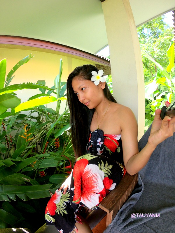 The Oriental Village Resort, Chiang Mai, Thailand, nudist resort, naturist resort, nudist blogger, naturist blogger, filipino blogger, dubai blogger, asia blogger, influencer, tropical vacation, where to stay in chiang mai, elephant sanctuary