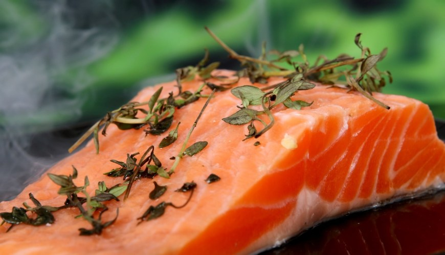 Why You Should Eat More Fish, salmon, salmon recipes, benefits of eating fish, filipino blogger, malaysia blogger, health blogger