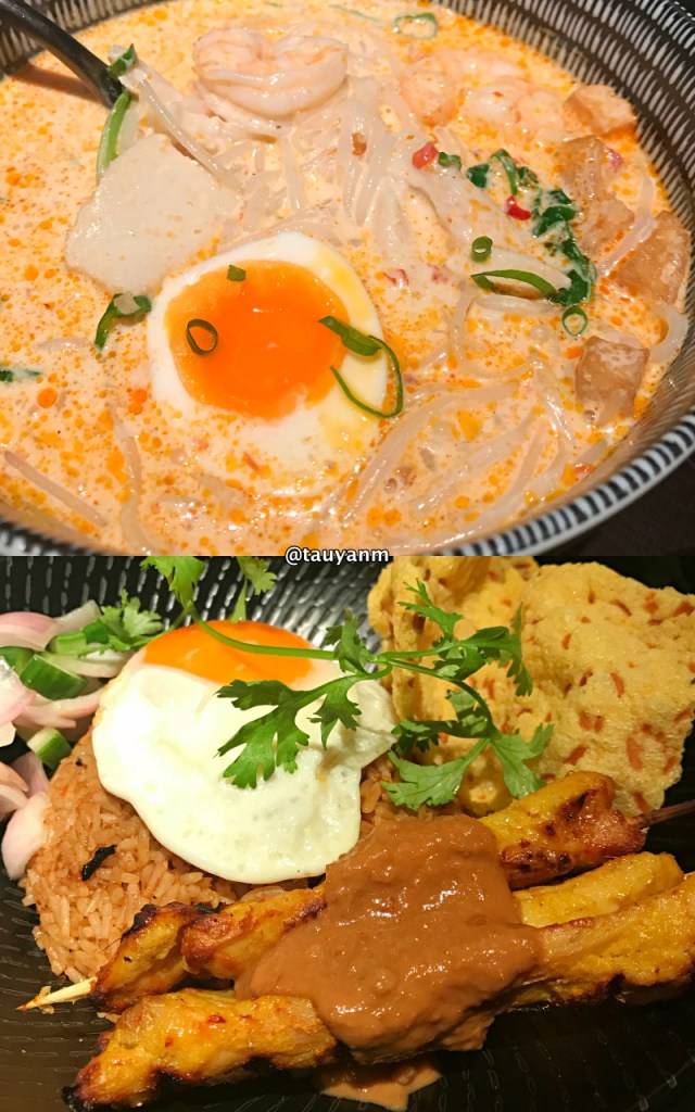 noodle house dubai, burjuman, food blogger, dubai blogger, filipino bloger, jane fashion travels, tauyanm, ribs, kare kare,