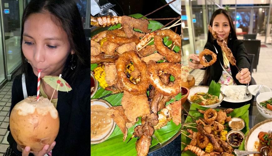 ibis hotel, filipino food, dubai food blogger, filipino bloggers in dubai, top dubai bloggers, food vlog, filipino picture