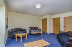 taverners hall peterborough student accomedation