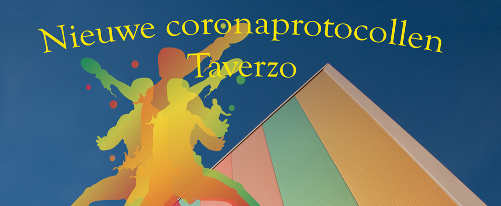 Nieuwe coronaprotocollen