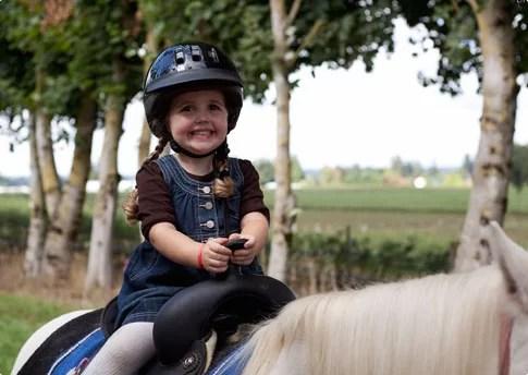 Pony Rides at the Farmclass=