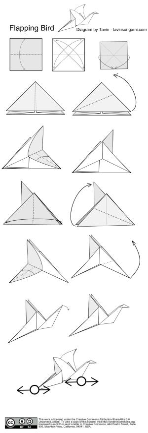 Frontpage  Tavin's Origami