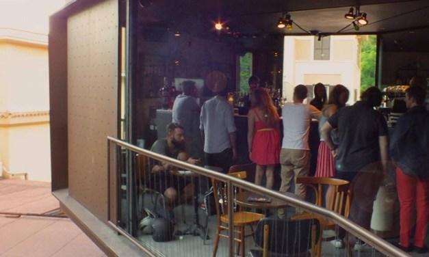 Il Baretto – drink vintage alle portediTrastevere