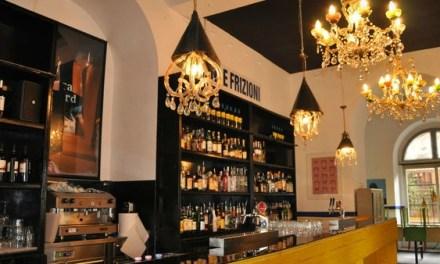 Freni e Frizioni: aperitivoinpiazzettasu…Trastevere