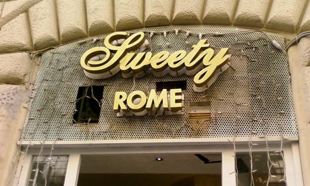 Sweety Rome – cupcake e brunch americano *Aggiornamento*