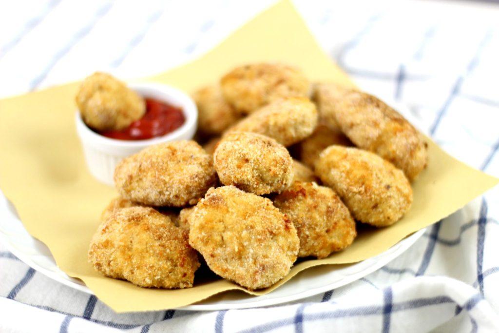 Amaradolcezza - Nuggets pollo