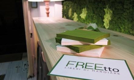 FREEtto – streetfood fritto di nuova generazione