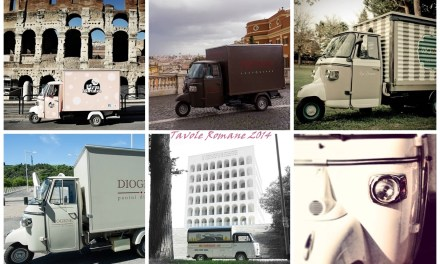 Food Truck @ Roma – eppur si muove