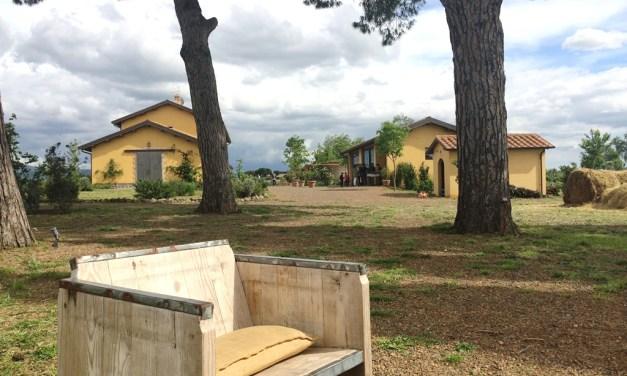 Fattoria di Fiorano – il buono, il bello e il biologico alle porte di Roma