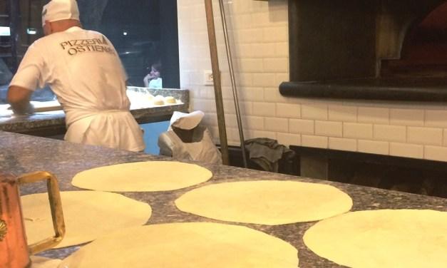 """Pizzeria Ostiense – """"figli"""" di Remo a Testaccio crescono"""