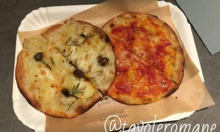 qbpost –  in giro per Monti con pausa Pizza Trieste e Grezzo