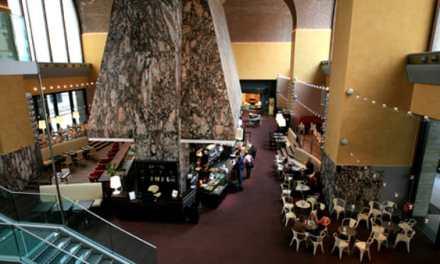 qbpost – apre il Mercato Centrale Roma nella Stazione Termini