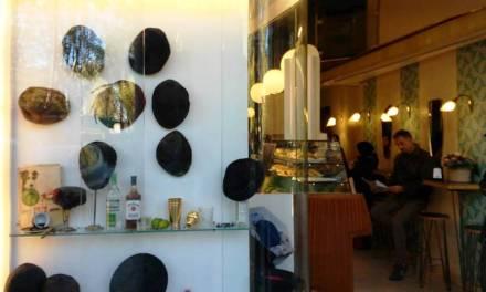 Gatsby Café