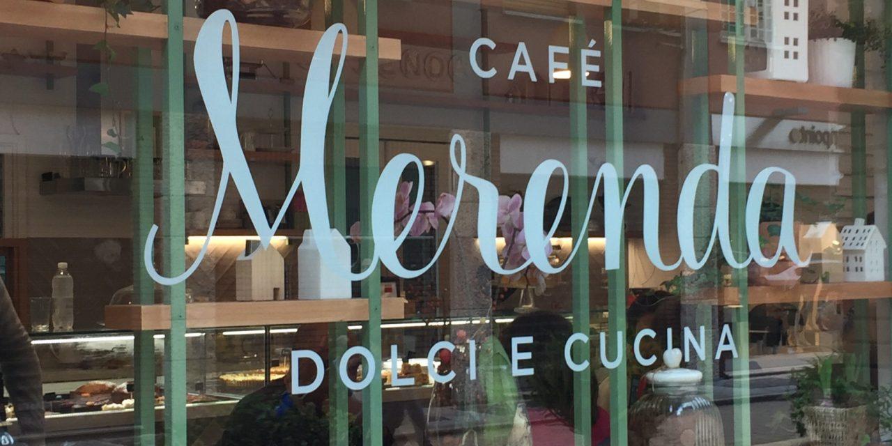 qbpost – Café Merenda nuova apertura in zona Marconi