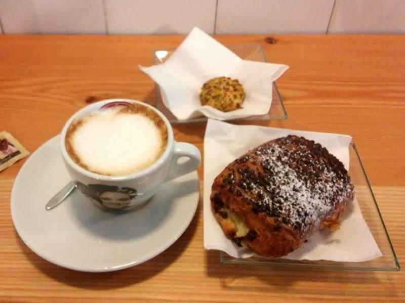 Plancino - colazione