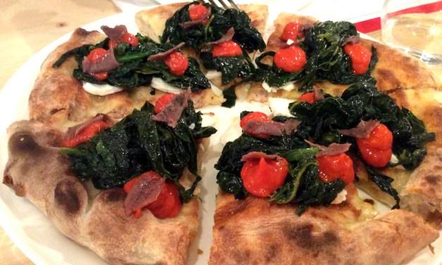 Spiazzo: pizze spiazzanti agli ex Mulini Biondi di Ostiense