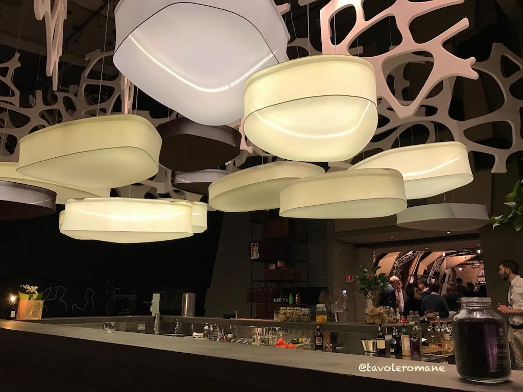 Romeo - bancone bar