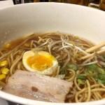 Waraku, ramen e cultura giapponese nel Bistro sulla Prenestina