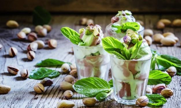 Gelato vegan e crudista: gli indirizzi dove mangiarlo a Roma