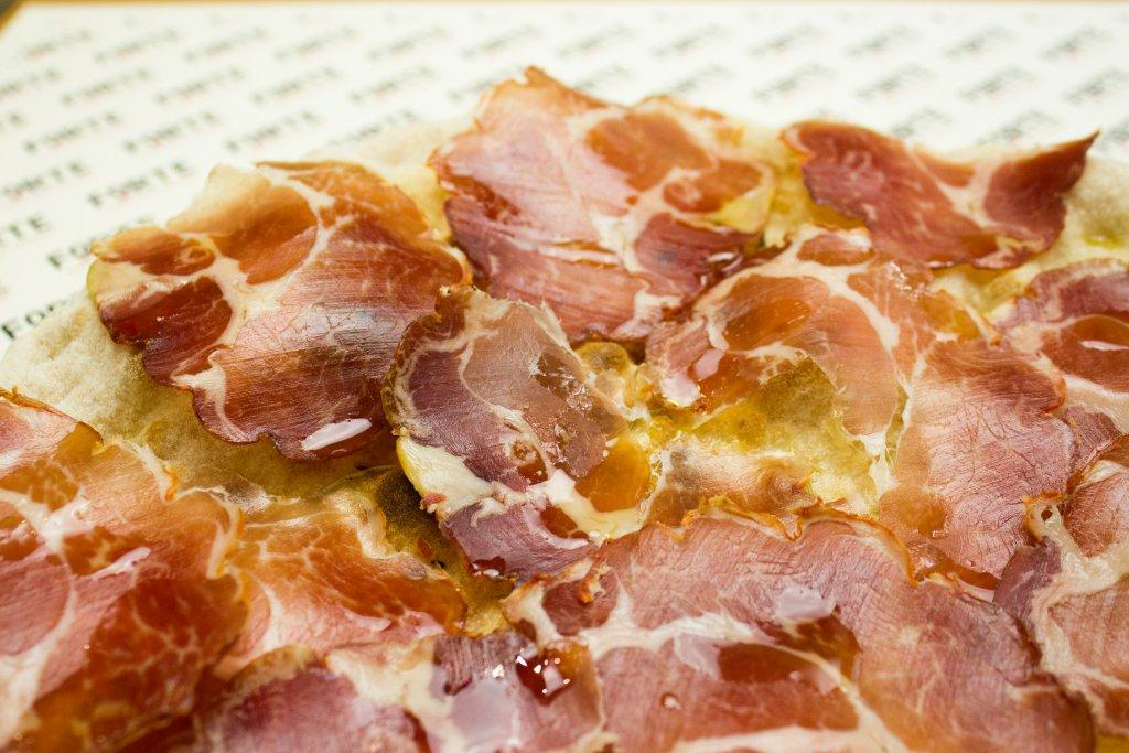 Forte Roma - Pizza