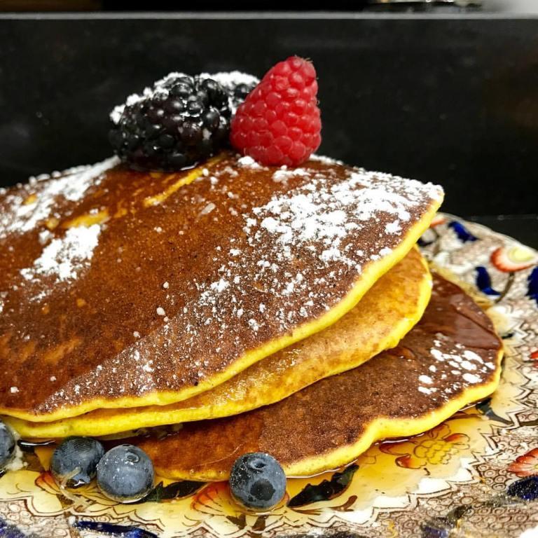 Coromandel Roma - Pancakes