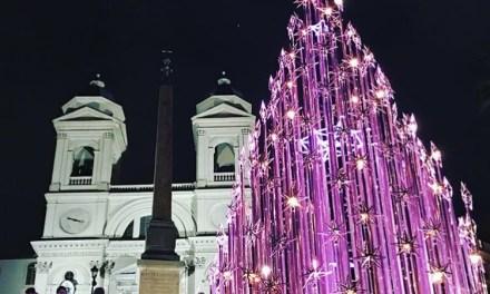 Roma: Tavole consigliate per Natale e Capodanno 2017/2018, menu per menu