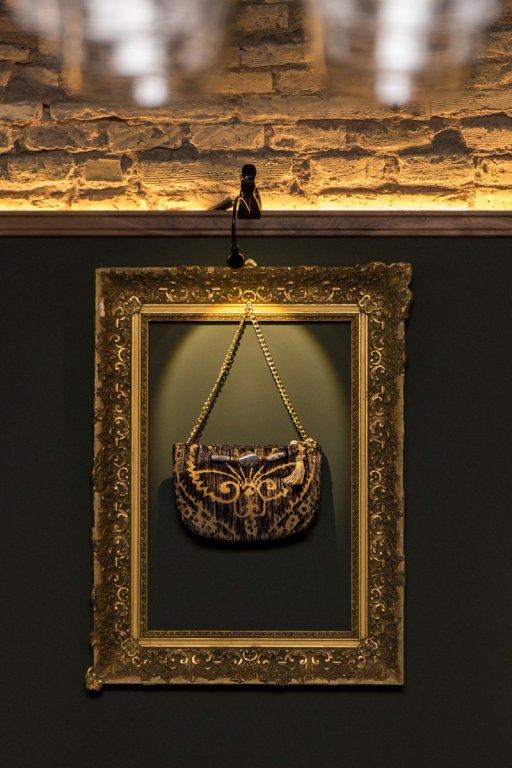 Stilelibero Roma - Borsa gioiello