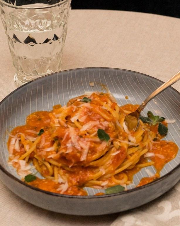 Stilelibero Roma - Spaghettoni