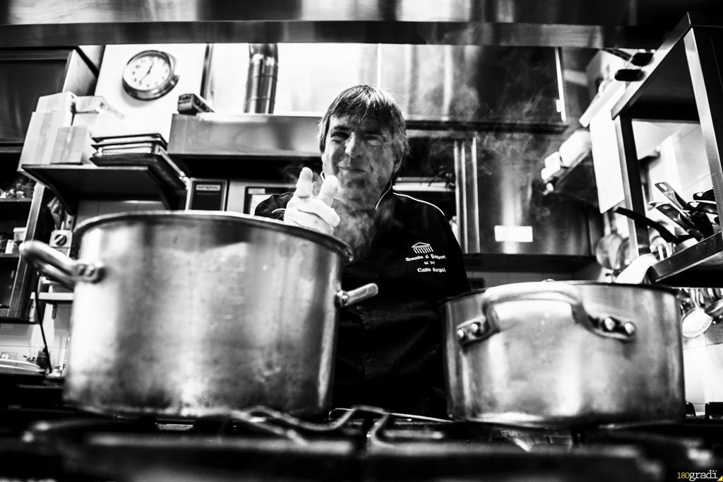 Cucina Romanesca - Claudio Gargioli 1