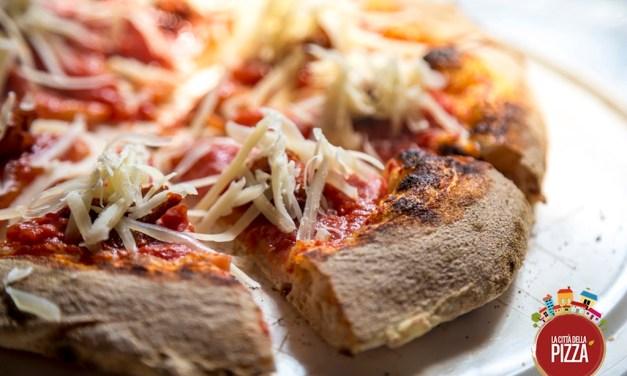 La Città della Pizza 2018: dal 6 all'8 aprile Roma ospita i grandi Maestri pizzaioli d'Italia