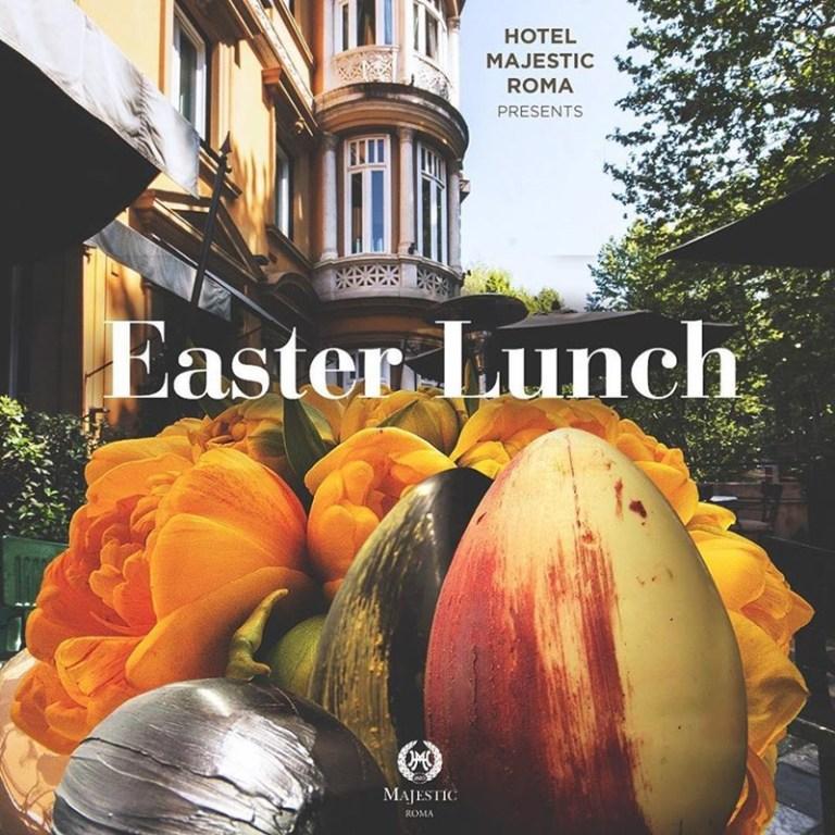 Pasqua e Pasquetta 2018 - Hotel Majestic 2