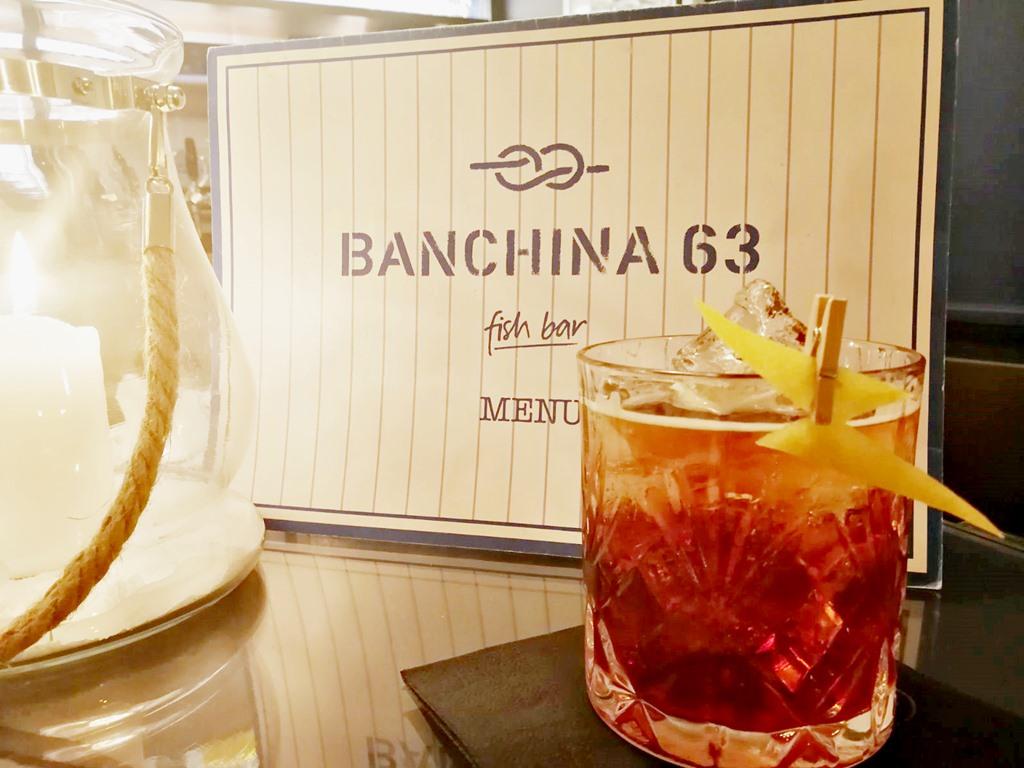 Banchina 63 - Cocktail