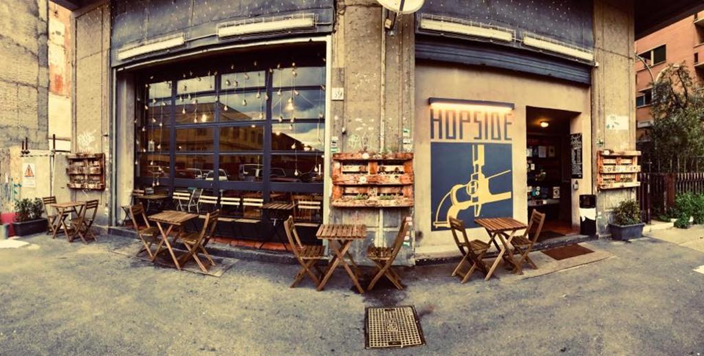Birrerie - Hopside 2