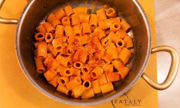 """A Roma è Cucina Romanesca mania: da Eataly Ostiense arriva il format """"Fallo alla Romana!"""""""