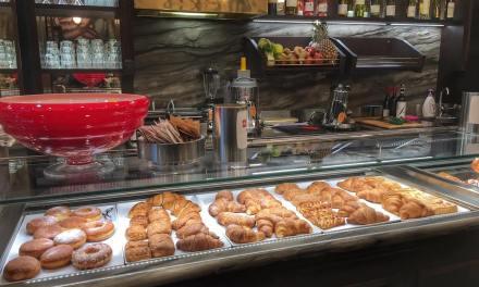 Giada Food Lab & Drinks, colazione a Corso Trieste col sorriso