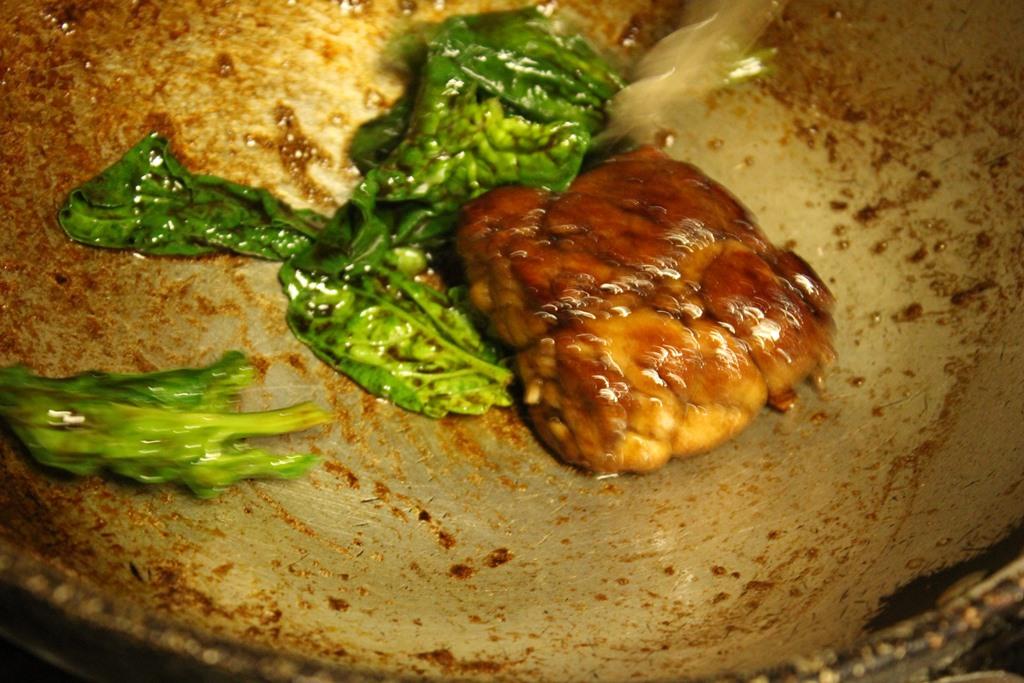 Cucina Romanesca - Animella 3