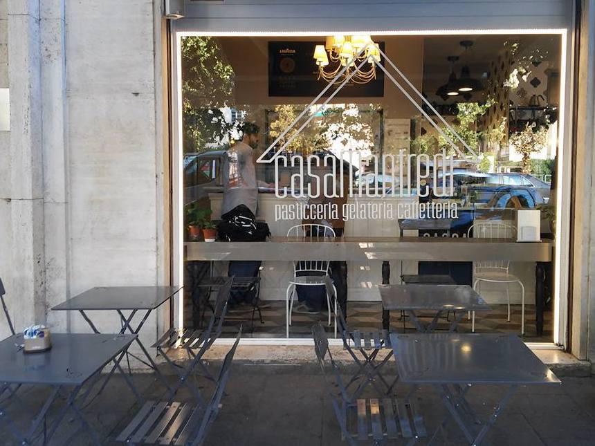 Gelaterie - Casa Manfredi