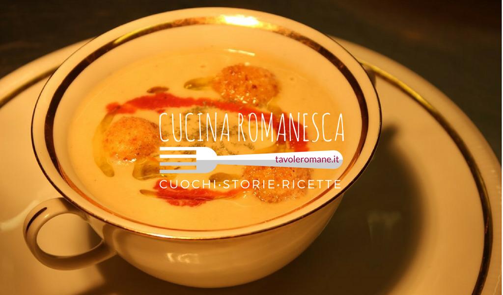 Cucina romanesca la tradizione del venerd con baccal e for Cucina ebraico romanesca