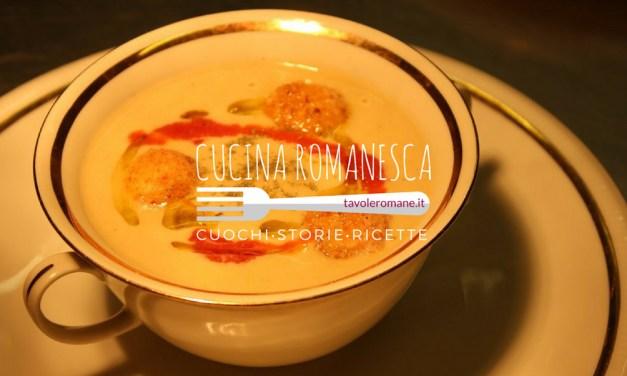 Rassegna cucina romanesca archivi tavole romane for Cucina giudaico romanesca