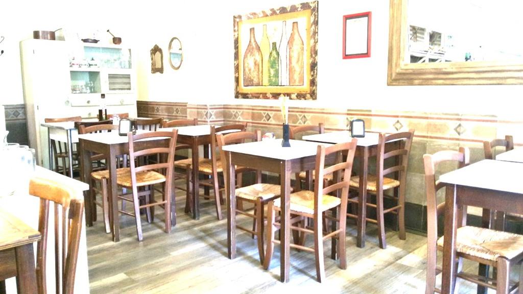 Cucina Romanesca - Bottega Tre Zucche